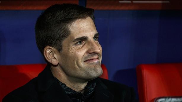 Jose Enrique: Spain head coach slams former assistant as disloyal