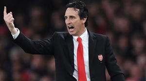 "Unai Emery: ""My wish is, tomorrow, every supporter helps the team and helps the players."""