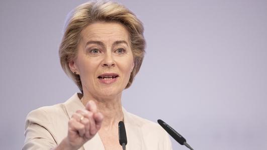 EU unveil €1 trillion plan to tackle climate change