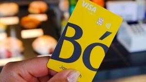 RBS said it would wind down Bó, the digital bank only launched last November, as a customer facing brand