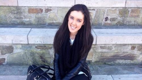 Jenna-Eve Smyth died in the crash inJune 2016 at Kilmurray