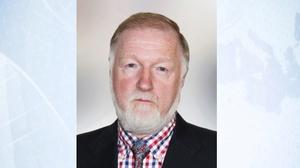 Jerome Scanlon has resigned from Fine Gael (Pic: Fine Gael)