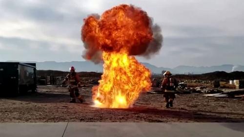 Image: Phoenix Fire Department