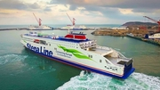 The Stena Estrid will operate on the new weekend Dublin-Cherbourg route