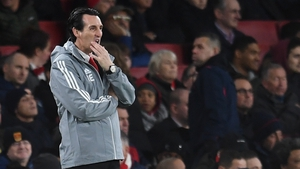 Emery: 'Now our moment is not good'