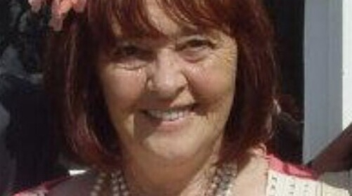 Kathleen Conroy died at Beaumont Hospital in 2014