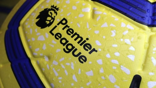 Premier League CEO Pemsel resigns before starting job