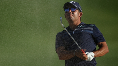 Pablo Larrazabal close to ending European Tour drought