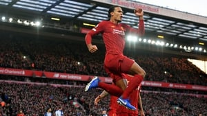 Virgil van Dijk is considered by many to be Jurgen Klopp's best buy as Liverpool boss