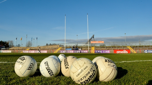 The directive allows for an increased attendance at venues like Healy Park in Omagh