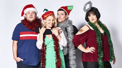 Gavin and Stacey Christmas special left people hangingTel
