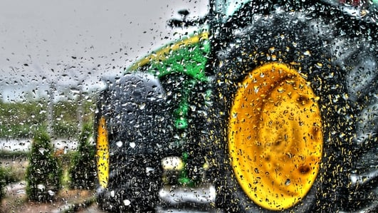 National Ploughing Association Has Cancelled The Trade Exhibition and World Ploughing Contest
