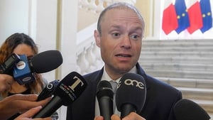 Joseph Muscat declined to make a link with Caruana Galizia's 2017 murder