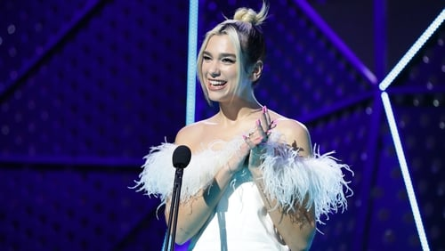 Dua Lipa will bring the curtain down on her European tour at the 3Arena on June 18 and 19