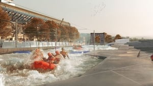 How the proposed white-water rafting centre could look like if the proposal goes ahead