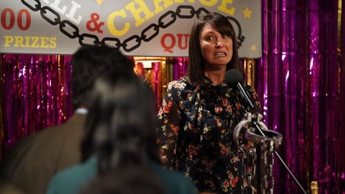 Fans can find out what happens next in Tuesday's episodeon RTÉ One and BBC One at 7:30pm