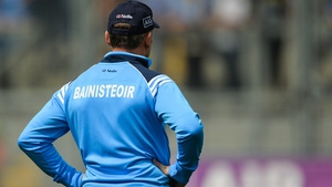 The Dublin bainisteoir bib is up for grabs