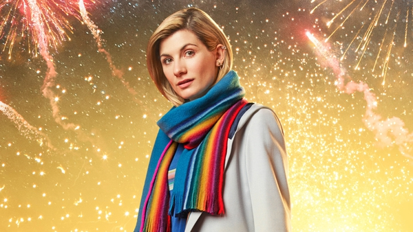 The two-parter on January 1 is called Spyfall, with Jodie Whittaker reprising her role as the Time Lord for her second series