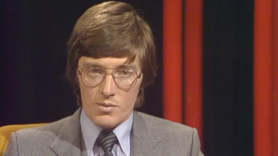 Pat Kenny asks what the future holds (1979)
