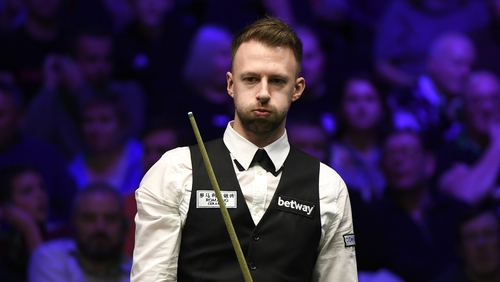 Judd Trump was considered the favourite to win the UK Championship