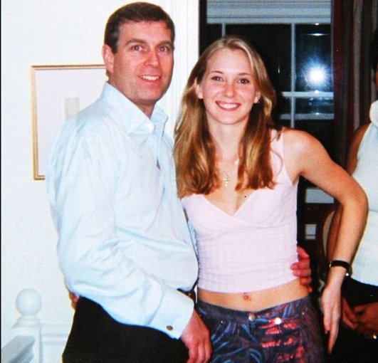 Prince Andrew And Jeffrey Epstein Investigation