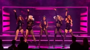 Pussycat Dolls performance sparks complaints