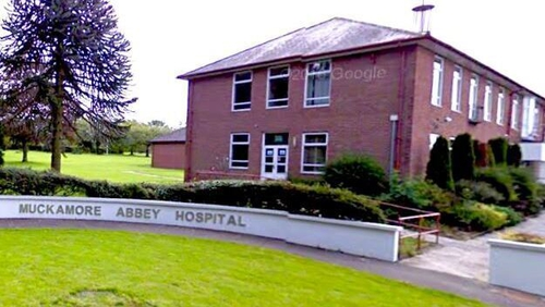 Muckamore Abbey Hospital near Antrim is the subject of a PSNI review (Pic: Google Maps)