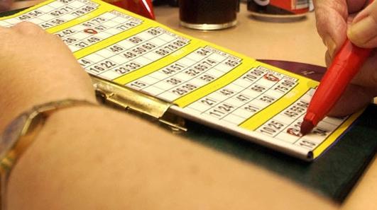 Bingo Protest
