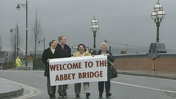 Abbey Bridge Limerick