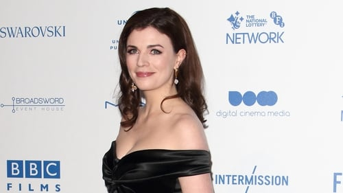 Aisling Bea hosted the 22nd British Independent Film Awards (BIFAs) at Old Billingsgate in London.