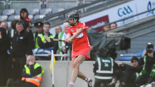 "It's a case of ""we'll see"" for Orla Cotter as to whether she'll line out in the red of Cork in 2020"