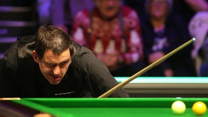 """Ronnie O'Sullivan: """"The bottom line is about the wins at the end of the day."""""""