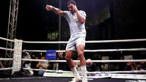 A leaner Anthony Joshua takes on Andy Ruiz Jr at 9pm Irish time on Saturday