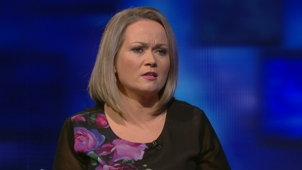 Lorraine Walsh said once again the women feel they are not being listened to