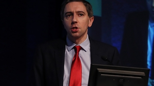 Simon Harris said he believed the RCOG review of CervicalCheck slides was robust