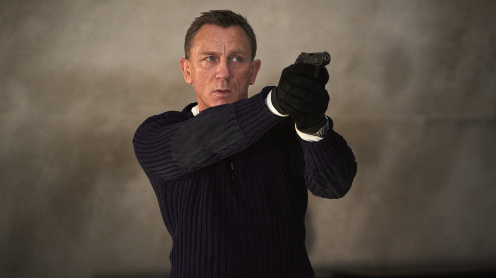 New trailer for James Bond's No Time to Die released