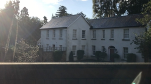Steward's Lodge was renovated by the Office of Public Works in 2005 for almost €600,000