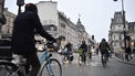 France paralysed by nationwide strike over pension plan