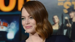 Emma Stone is engaged