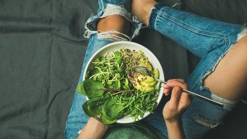 Going vegan for January? We've got some top tips.