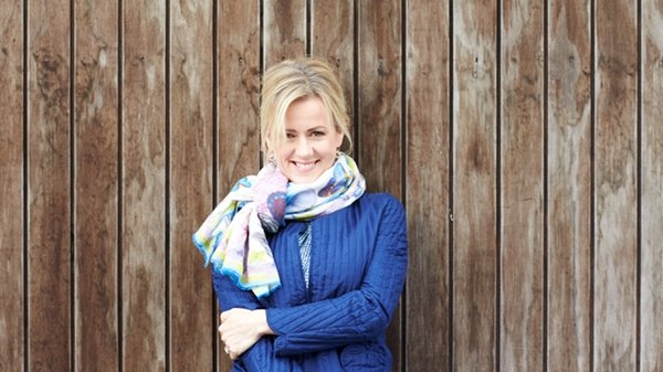 Top author Jojo Moyes talks about the movie prospects for her latest novel, life after Me Before You and how she may bring Lou Clarke back one day.