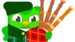 Duolingo agus an Ghaidhlig : John Ó Liodáin
