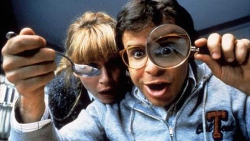 Here Comes A Reboot Of HONEY, I SHRUNK THE KIDS