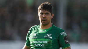 Jarrad Butler will captain Connacht away to Gloucester