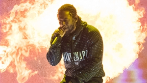Kendrick Lamar - Headlining the Friday night at Longitude