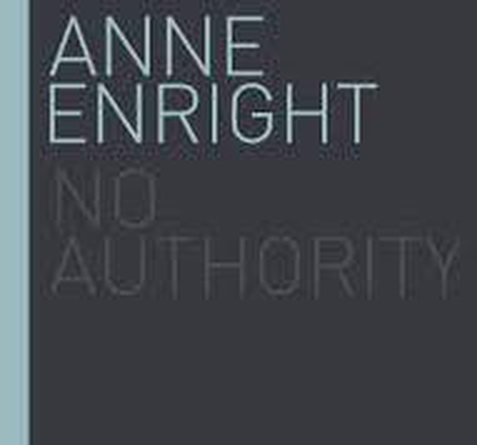 Anne Enright - inaugural laureate for Irish Fiction