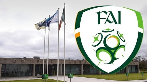 FAI criticises Irish government for 'breaking confidentiality' after bail-out talks