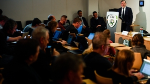 The FAI will send representatives to the Oireachtas on Wednesday