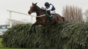 Walk In The Mill, who finished fourth behind Tiger Roll in last season's Grand National, will again be aimed at the Aintree showpiece