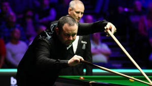 Maguire surged into a 4-0 lead at the interval after producing some scintillating snooker against the world number seven
